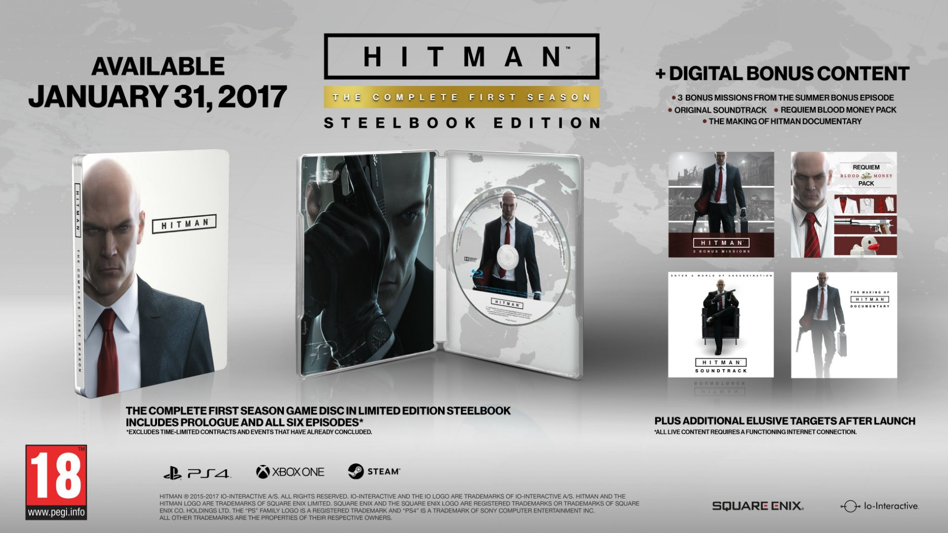 Hitman Multi Div 016