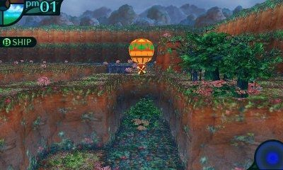 EtrianOdysseyIV-LegendsoftheTitan 3DS Editeur 004