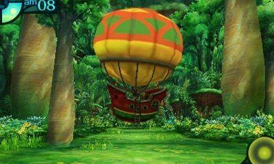 EtrianOdysseyIV-LegendsoftheTitan 3DS Editeur 007
