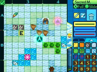 EtrianOdysseyIV-LegendsoftheTitan 3DS Test 002