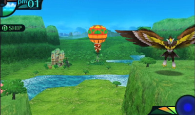 EtrianOdysseyIV-LegendsoftheTitan 3DS Test 003