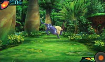 EtrianOdysseyIV-LegendsoftheTitan 3DS Test 004