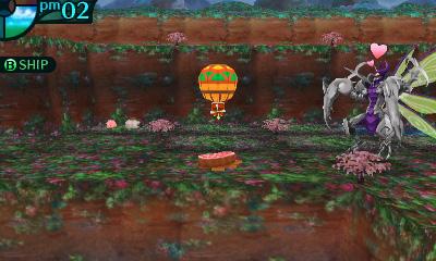 EtrianOdysseyIV-LegendsoftheTitan 3DS Test 006