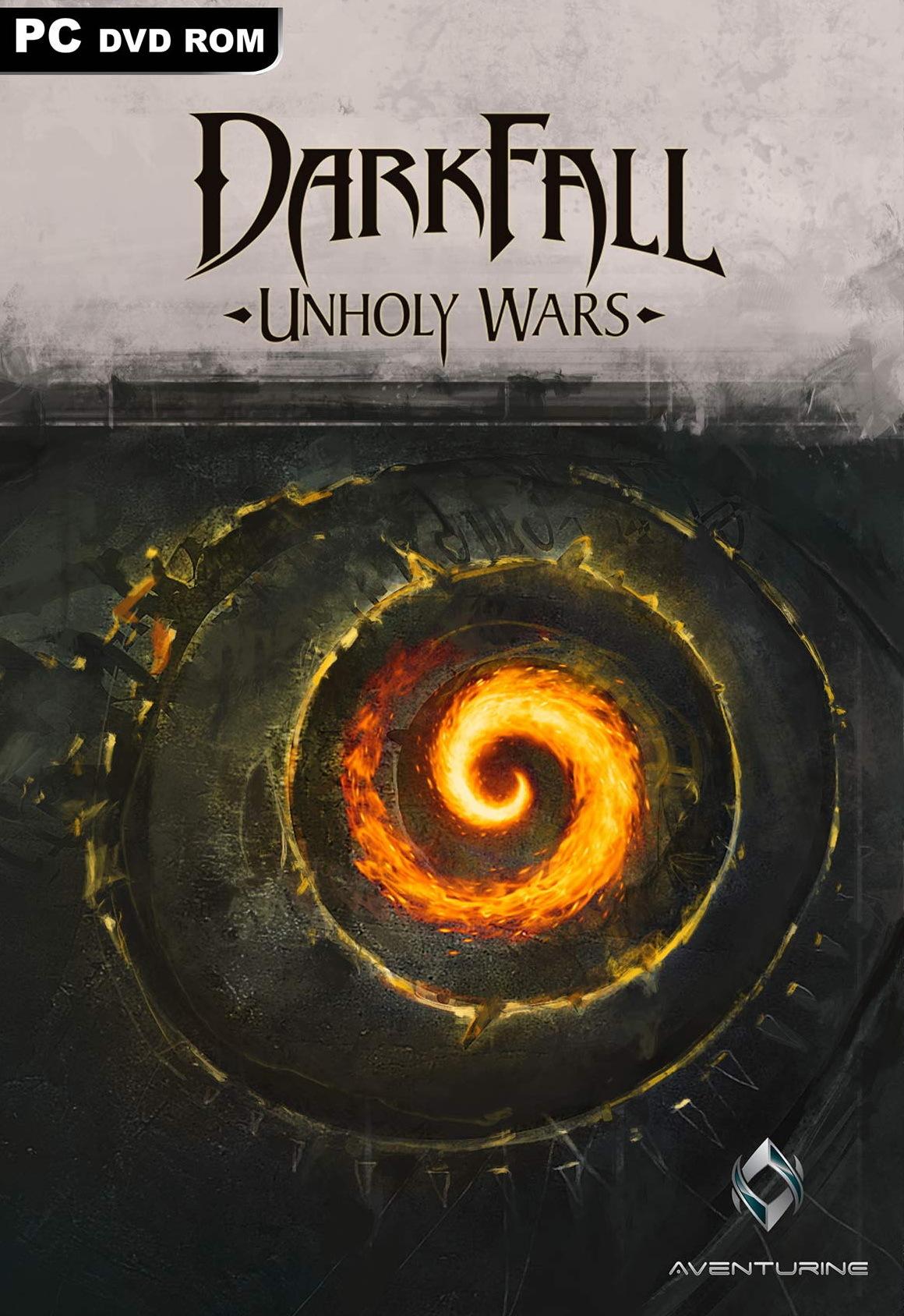 Darkfall : Unholy Wars