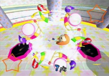 FreakOut PS2 Editeur 001