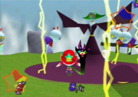 FreakOut PS2 Editeur 003