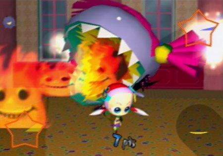FreakOut PS2 Editeur 004