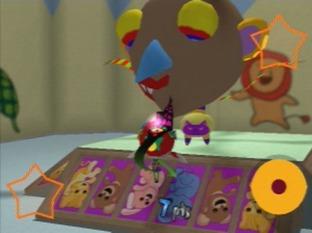 FreakOut PS2 Editeur 005