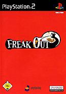 FreakOut PS2 Jaquette 001
