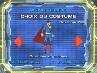 Superman-TheManOfSteel Xbox Editeur 001