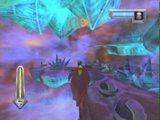 Superman-TheManOfSteel Xbox Editeur 004