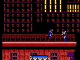 Superman-TheManOfSteel M.System Editeur 008