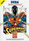 Superman-TheManOfSteel M.System Jaquette 001