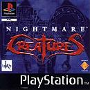 NightmareCreatures PS Jaquette 001