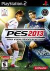 PES2013 PS2 Jaquette 001