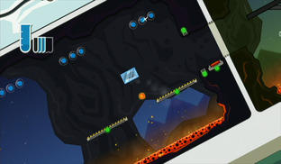 Hydroventure WiiWare Editeur 004