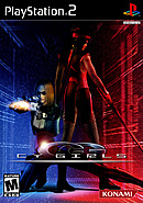 CYGirls PS2 Jaquette 001