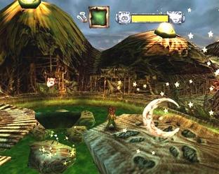 EvilTwin-Cyprien-sChronicles PS2 Editeur 001