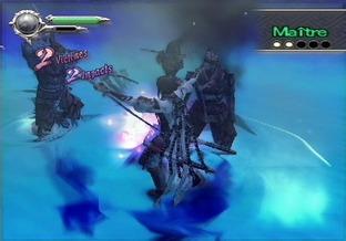 Genji PS2 Editeur 003