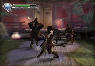 Genji PS2 Editeur 005