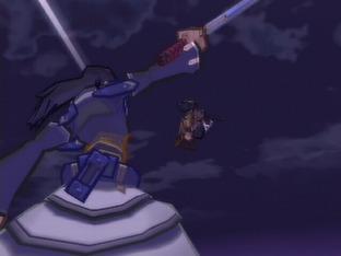 Musashi-SamuraiLegend PS2 Editeur 002