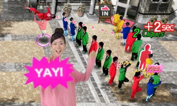 TokyoCrashMobs 3DSWare Editeur 003