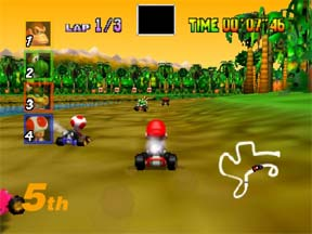 MarioKart64 N64 Editeur 003