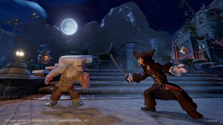 DisneyInfinity Multi Editeur 011