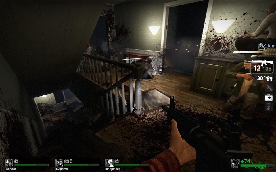 Left 4 Dead PC Test 13