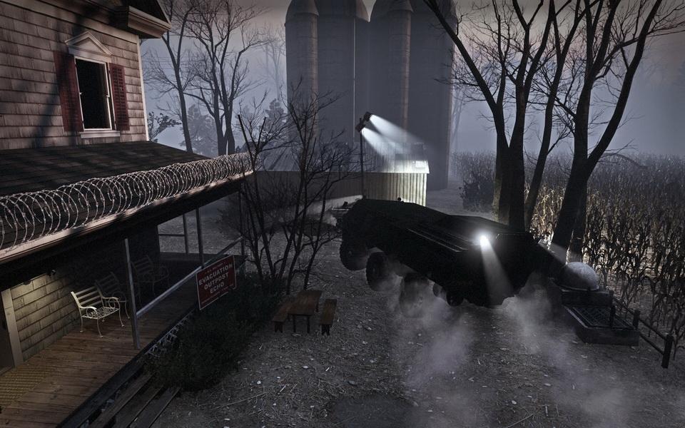 Left 4 Dead PC Test 14