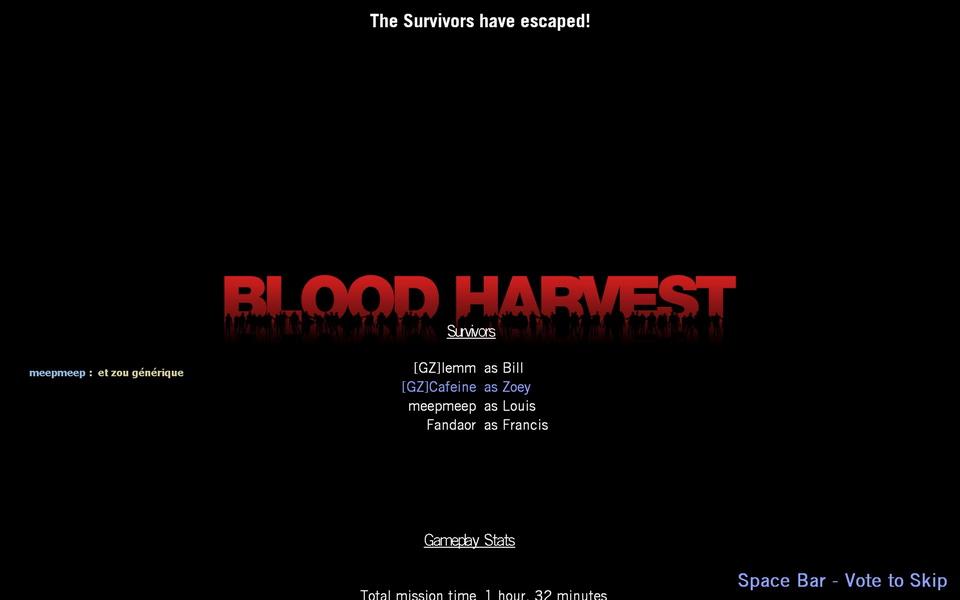 Left 4 Dead PC Test 15