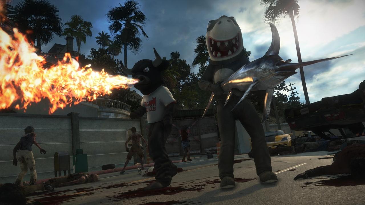 DeadRising3 Xbox One Editeur 009