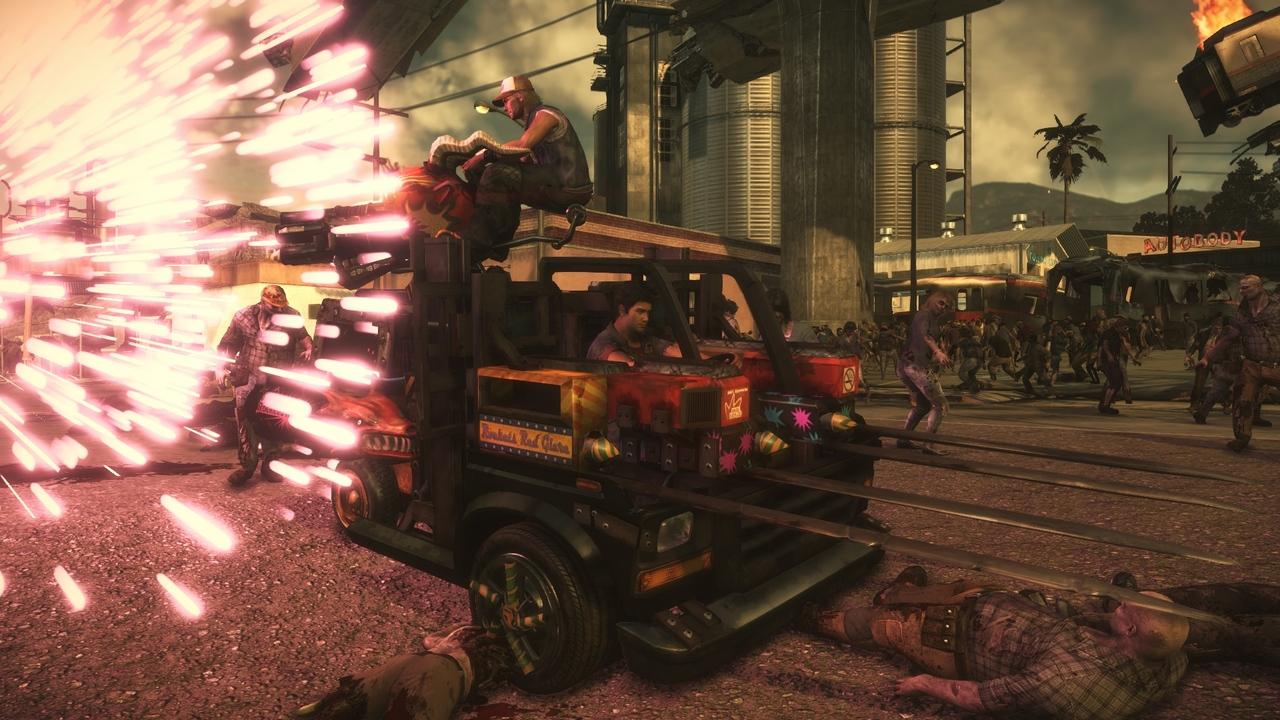DeadRising3 Xbox One Editeur 016