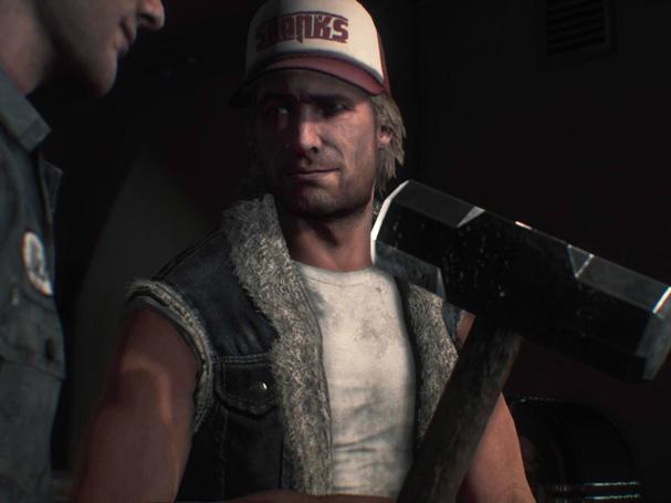 DeadRising3 Xbox One Visuel 009