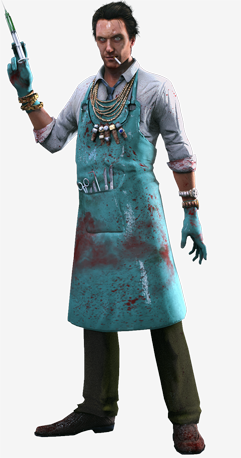 DeadRising3 Xbox One Visuel 011