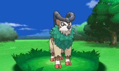 PokemonY 3DS Editeur 013