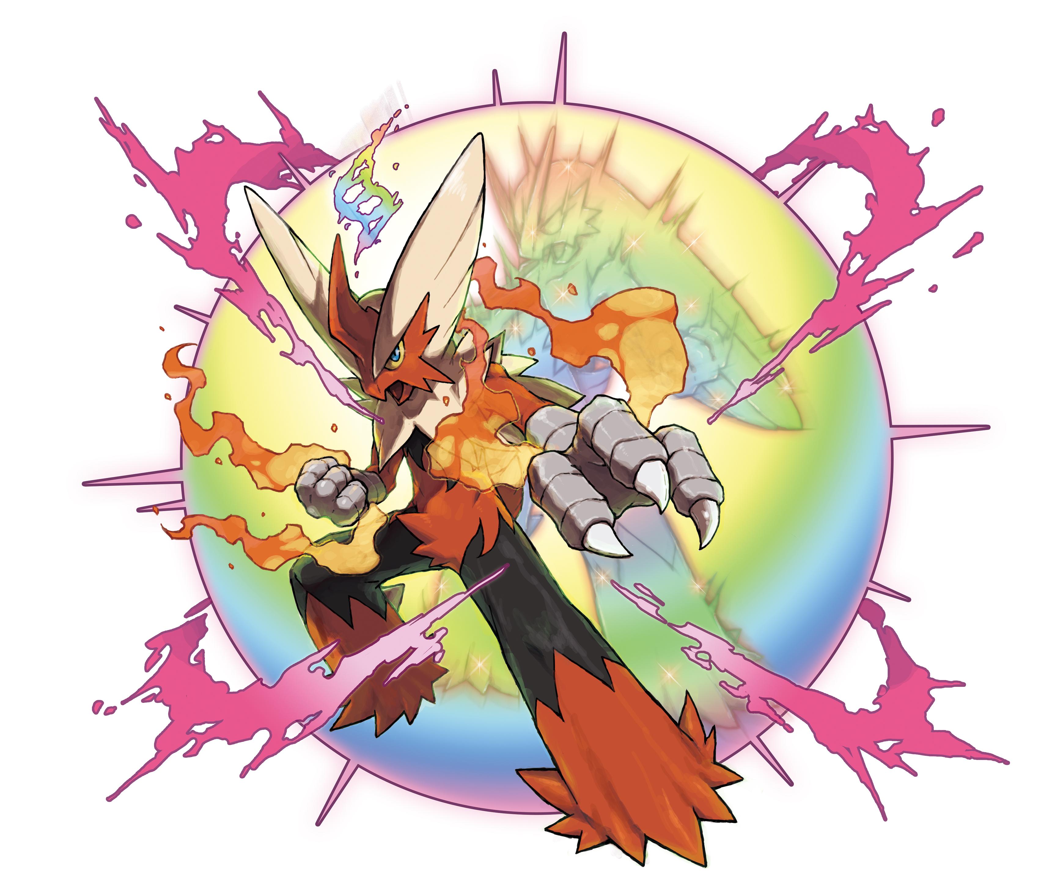 PokemonY 3DS Editeur 037