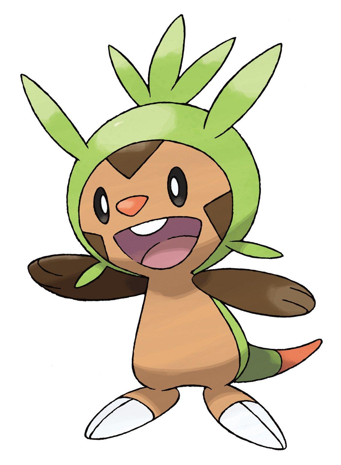 PokemonY 3DS Visuel 005
