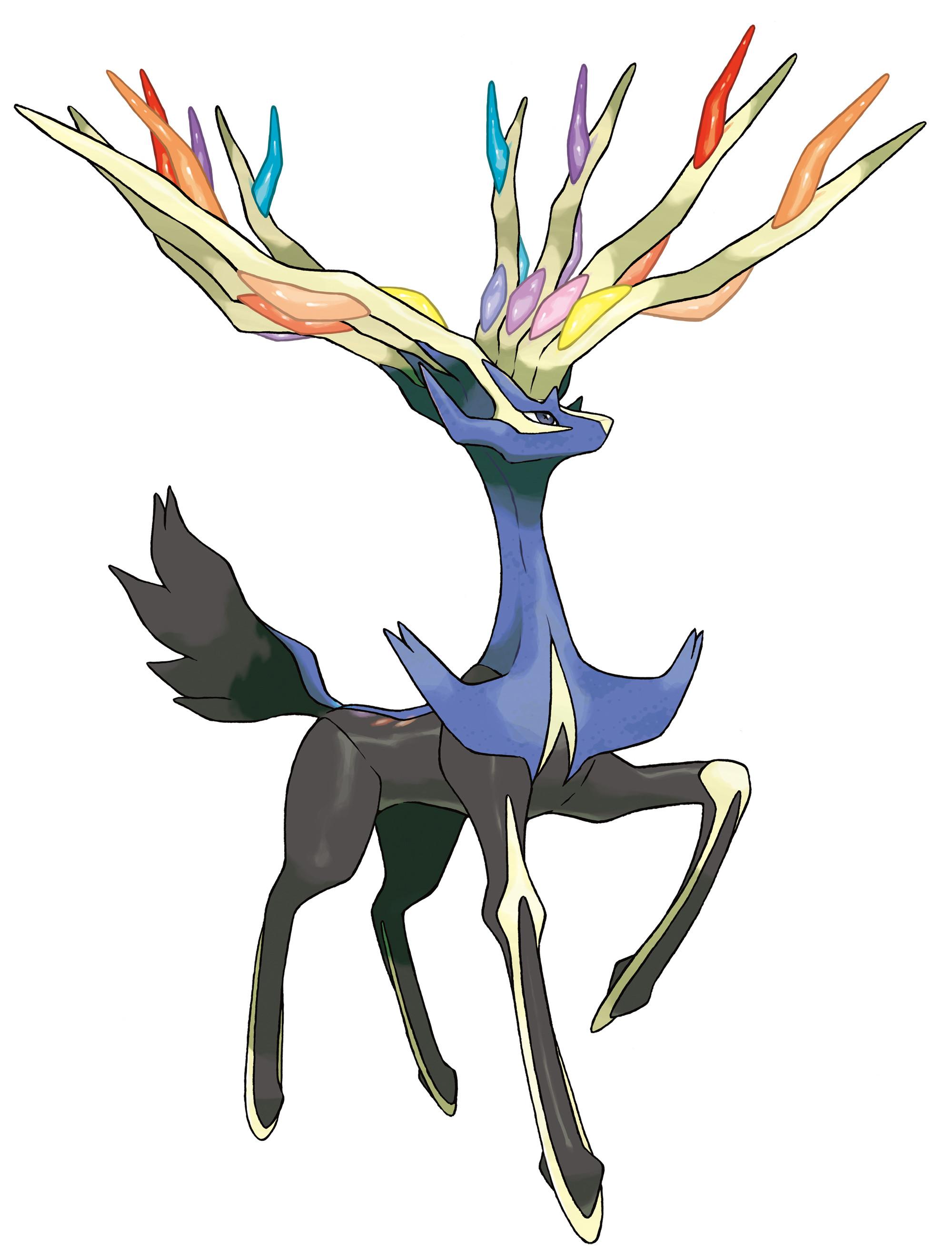 PokemonY 3DS Visuel 008