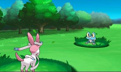 PokemonY 3DS Visuel 011