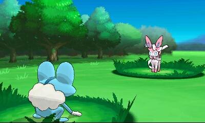 PokemonY 3DS Visuel 014