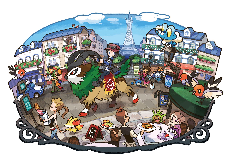 PokemonY 3DS Visuel 017