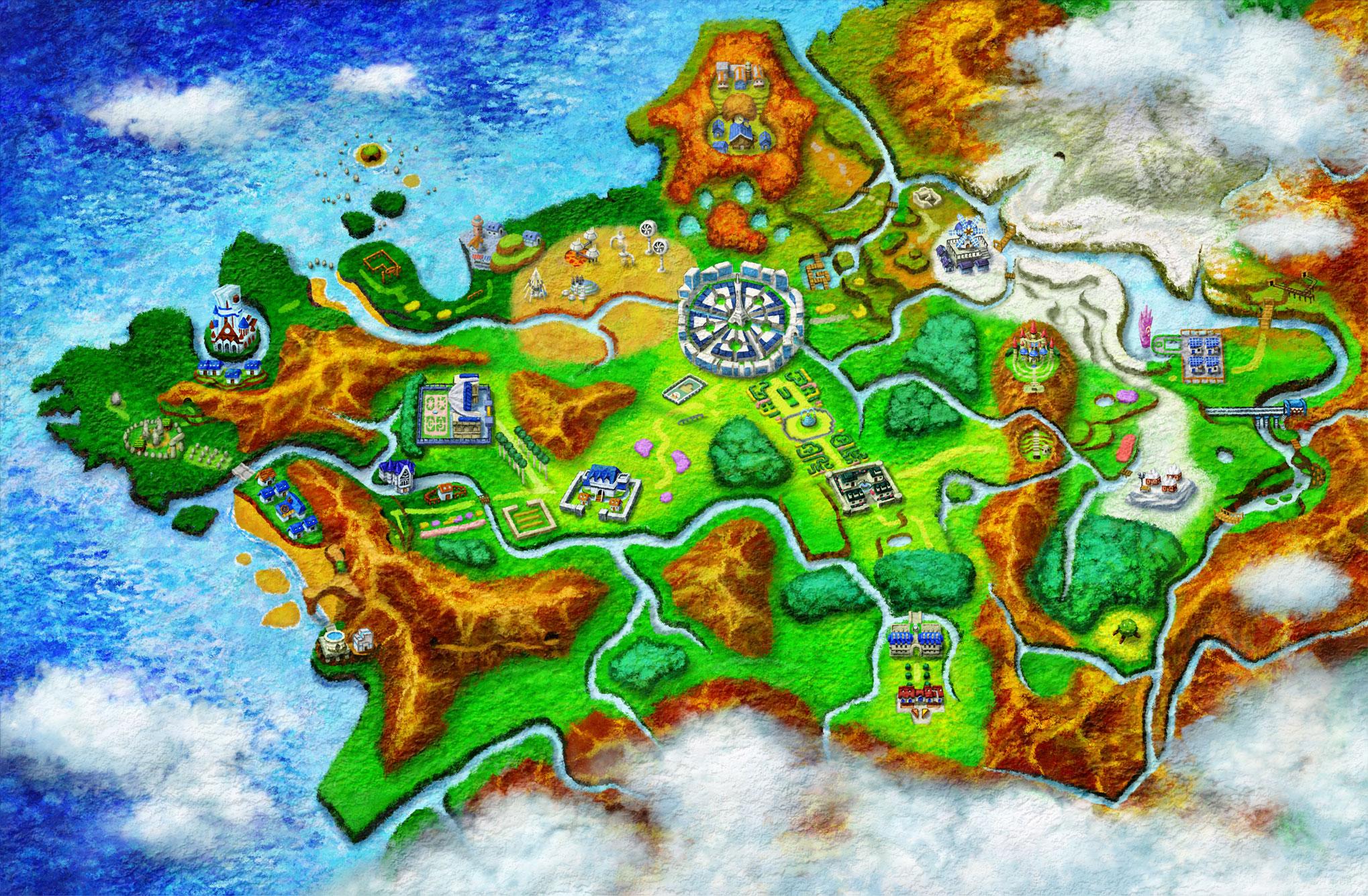 PokemonY 3DS Visuel 022