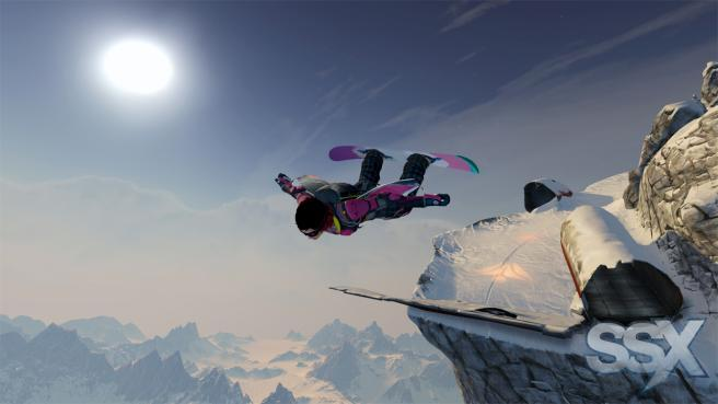 SSX 008