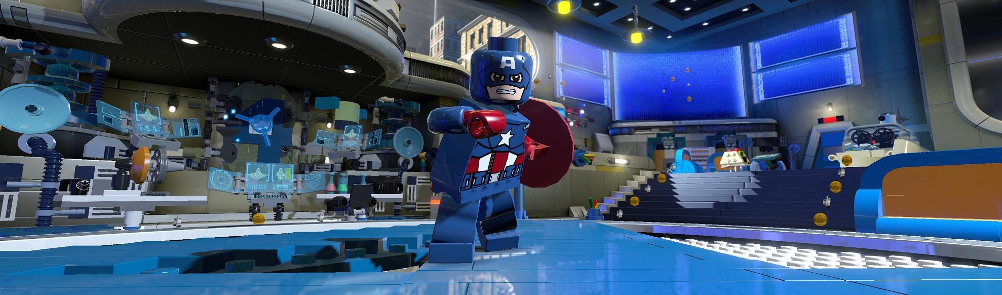 LEGOMarvelSuperHeroes Multi Editeur 016