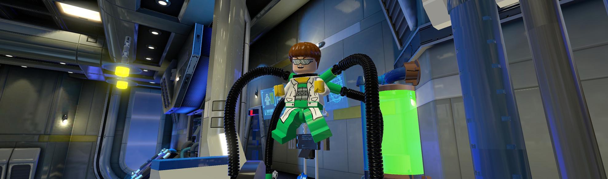 LEGOMarvelSuperHeroes Multi Editeur 019