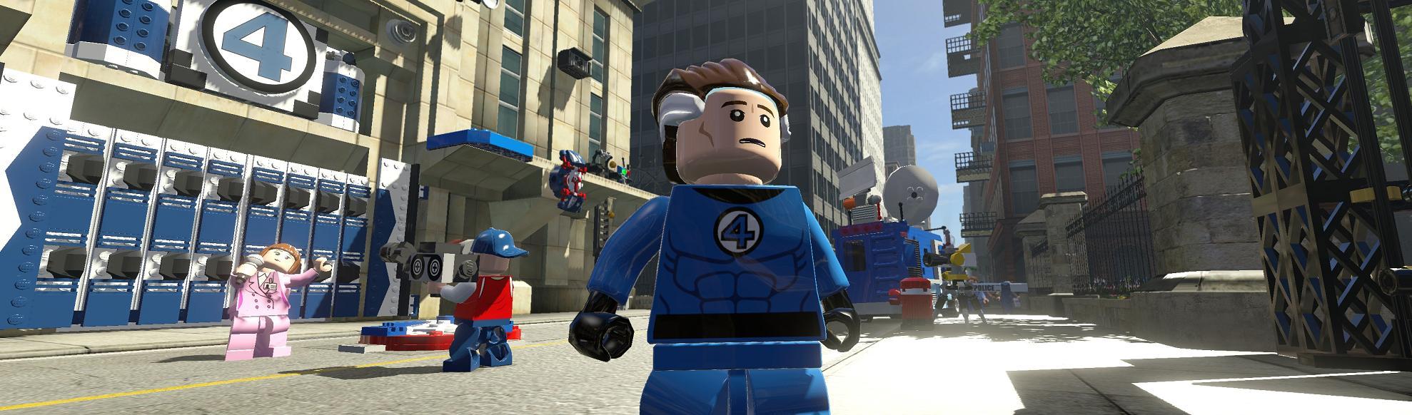 LEGOMarvelSuperHeroes Multi Editeur 026