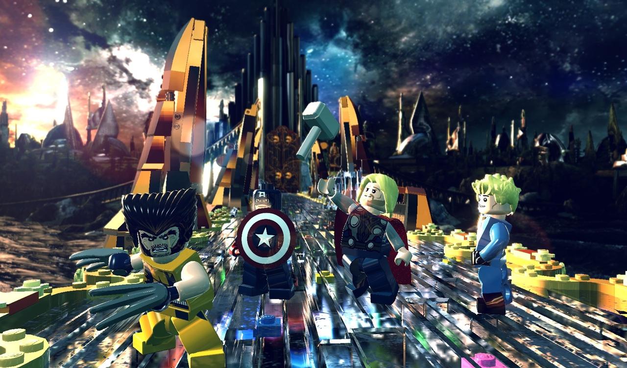 LEGOMarvelSuperHeroes Multi Editeur 011