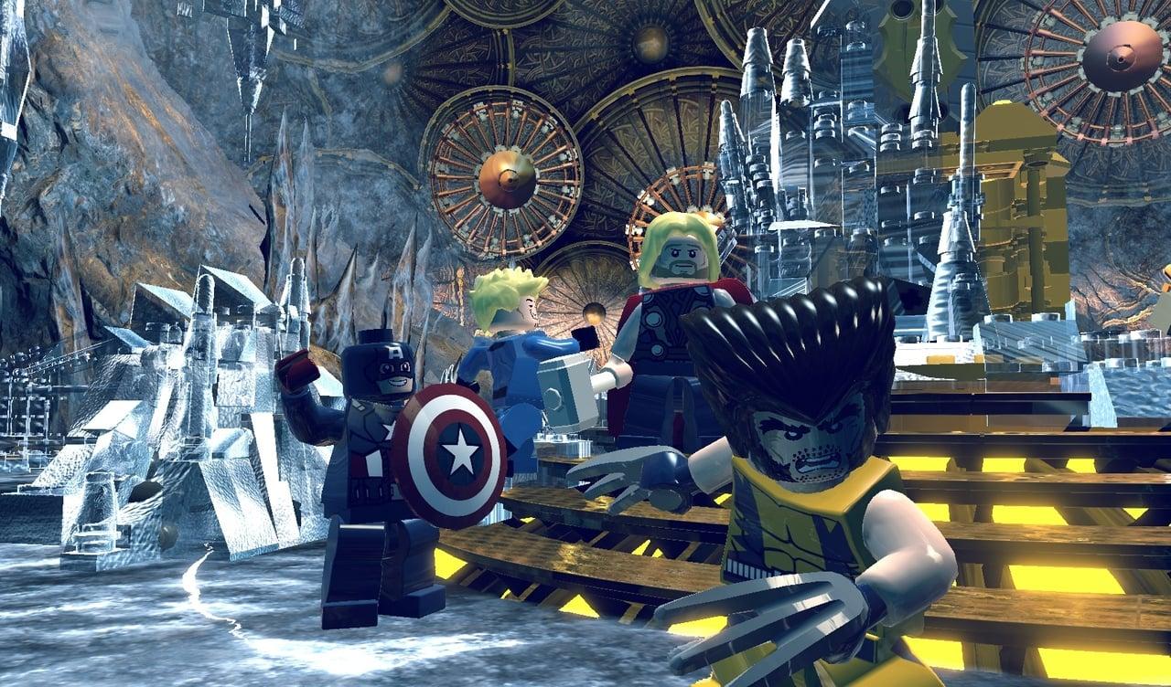 LEGOMarvelSuperHeroes Multi Editeur 015