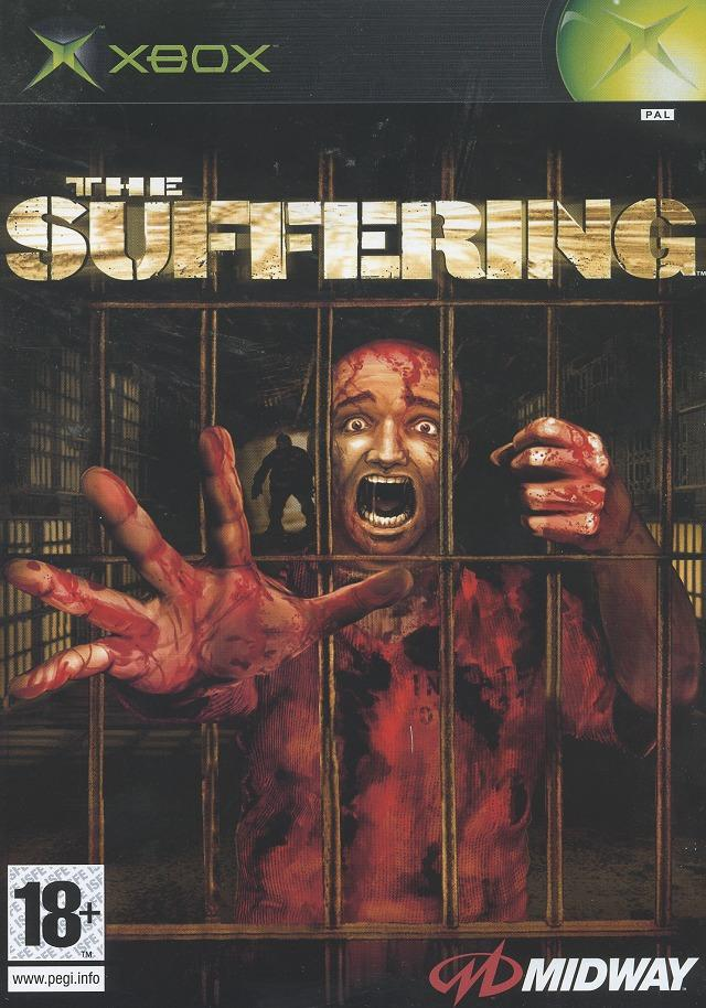 TheSuffering Xbox Jaquette 001